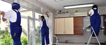 شركة تنظيف منازل بالبخار بجدة
