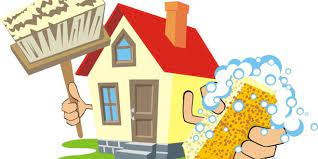 شركة تنظيف منازل بالرس